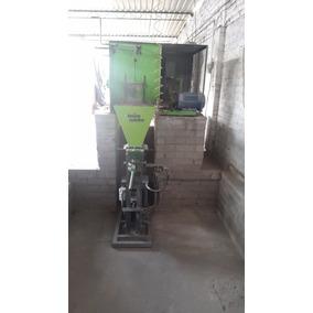 Fabrica Adobera Para Block Ecologico