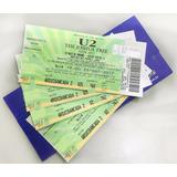 Ingresso Show U2 -dia 25/10 Arquib.2 Inteira 12x S/juros -