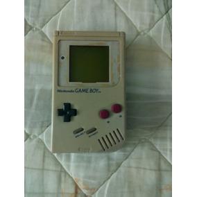 Se Vende Nintendo Game Boy De Coleccion Tratos Serios