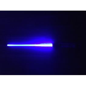 Espada Brinquedo Space Las Star Wars Sabre Luz Som Multikids
