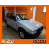 Fiat Uno Way 2008 5puertas Con Aire