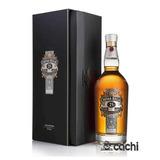 Whisky Chivas Regal 25 Años Con Fino Estuche
