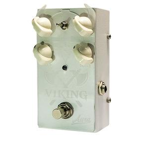 Pedal Guitarra Viking - Aura Amps