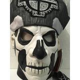 Ghost Papa Emeritus 2 Deluxe Mascara Original Adulto