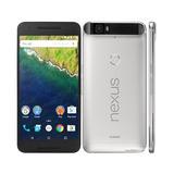 Celular Nexus 6p 32gb - 12 Mpx Dorado Oreo 8.1 Originales !