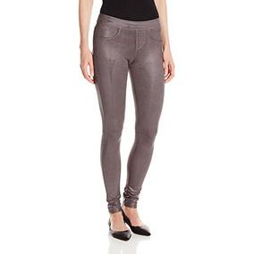 Pantalones Blanc Noir London Street (jewel Pant), Moonstone