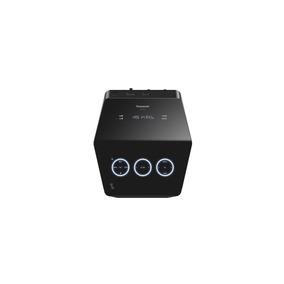Minicomponente Urban Audio Panasonic Sc-ua7 - 1700w Rms