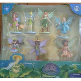 Sininho Fairies Collectible Figures