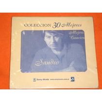 Sandro * Mis 30 Mejores Canciones * 2 Cds