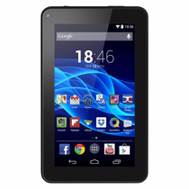 Tablet Multilaser M7s Preto Quad Core Android 4.4 Oferta