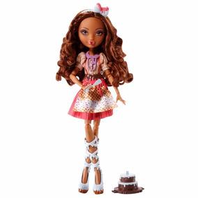 Ever After High Cobertas De Doce Cedar Wood Mattel