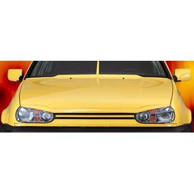Ceja De Parilla Golf A3 Mk3 Plastico Lista Para Pintar