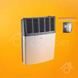 Estufa Eskabe Miniconvex 3000 Kcal Sin Salida Con Termostato