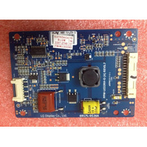 Placa Inverter Tv Panasonic Tc-l32b6b