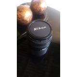 Lente Nikon 70-210mm Zoom