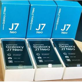 J7 Neo Nuevos Libres