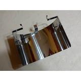 Disipador - Difusor De Calor Para Filtro Conico Y Biconico