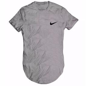 Camisa Camiseta Oversized Longline Nike Sb Kings Swag