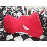 Capa Honda Crf 250l 250 L Para Moto Modelo Novo New De Ano