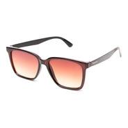 Óculos De Sol Camou Line Marrom