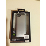Protector Cargador Mophie Juice Pack Para Iphone 5, 5s, Se