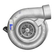 Turbina Hx55 Volvo Fh12 - Globetrotter