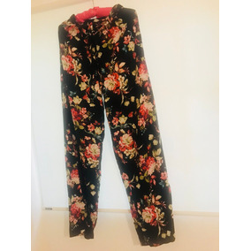 Pantalón Mujer Bershka