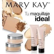 Toda La Línea Mary Kay Disponible