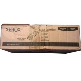 Cartucho De Tóner Xerox Modelo: 006r01278