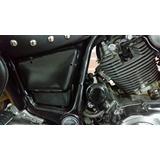 Tapas Laterales Para Yamaha Virago Xv1100