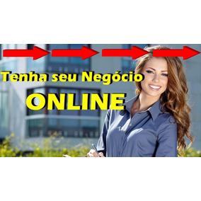 Negocio Online De Sucesso - Bruno Pinheiro