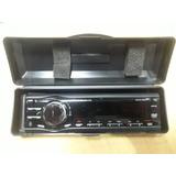 Frontal Radio Reproductor De Carro Cyberlux Rdvd-49cx Nuevo