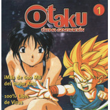 Otaku Última Generación (9 Volumenes) Solo Cd