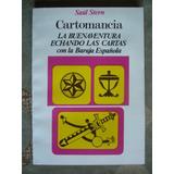 Cartomancia La Buenaventura Echando Las Cartas / Saul Stern