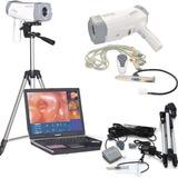 Nuevo Software Médico Digital Video Colposcopio Electrónica