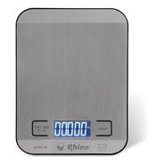 Bascula Digital  Rhino Gramera Cocina 5kg/1g Precisión