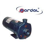 Bomba De Agua Centrif 3hp 110/220v Mardal Max-300 Pedrollo