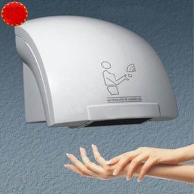 Secador De Manos Automatico 220v