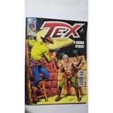 Gibi Tex Coleção N.226 O Garra Ataca