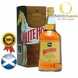 Whisky White Horse 1lt Original Cavalo Branco