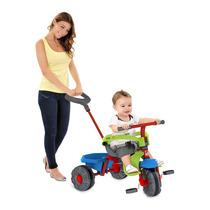 Triciclo De Passeio - Smart Plus - Bandeirante