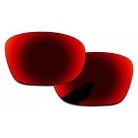 0a93218feff Oakley Tincan Vermelho Oculos - Óculos De Sol no Mercado Livre Brasil