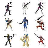 Muñecos Power Rangers Ninja Steel Orig Bandai Mundo Manias