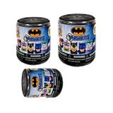 Dc Batman Licencia Mashems Ciegos Packs 3 Pack Por T4k