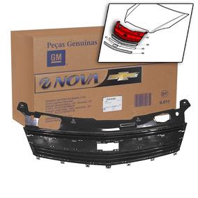 Grade Superior Frontal Radiador Vectra 2009 A 2012 Original