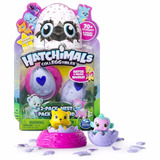 Hatchimals - Colleggtibles - Pack X 2!!! Originales!!!