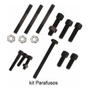 Kit Parafusos Fixação Da Flange Motor Ap No Câmbio Fusca