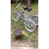 Traes Tutricicleta Y Adaptamos Motor 80cc Y Kit