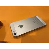 Iphone 5s Libre 16gb Permuto