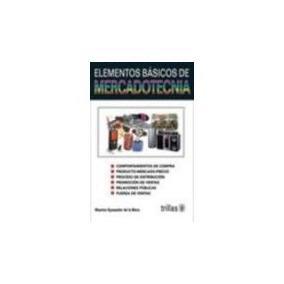 Elementos Basicos De Mercadotecnia 5ed.